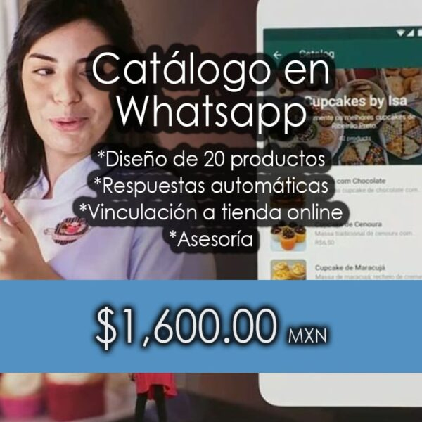 catalogo de whatsapp slp mexico servicio