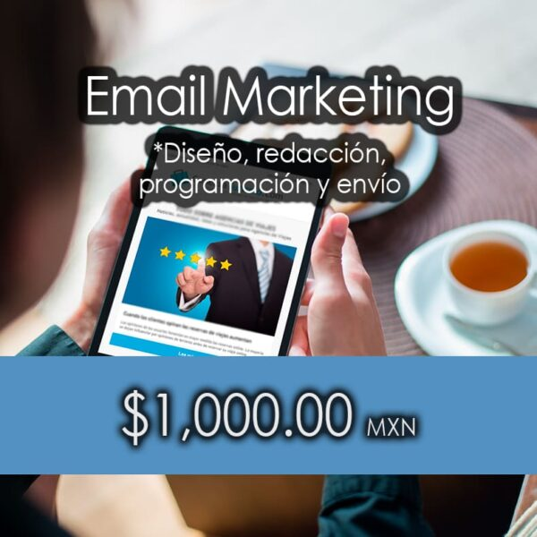 email marketing san luis potosi
